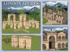 Cyclonesue's London Arches