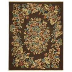Nourision Nourison Nourmak Encore Area Rug Collection 10357