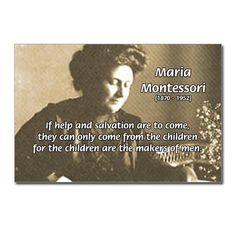 Montessori Graduation Quotes | just b.CAUSE