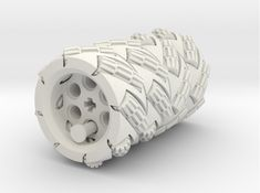 Check out LEGO®-compatible Mecanum wheels by Shadocko on Shapeways and discover more 3D printed products in Toys.