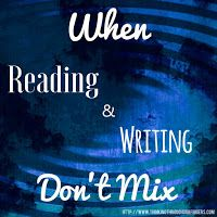 Thinking Through Our Fingers: When Reading and Writing Don't Mix