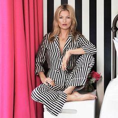 """Kate Moss Moves Into Interior Design With """"retro-glamour"""" Holiday Home - http://decor10blog.com/decorating-ideas/kate-moss-moves-into-interior-design-with-retro-glamour-holiday-home.html"""