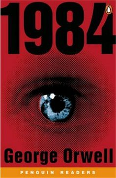 Looking at Amazon.com today illustrates we're getting stuck in to the PRISM debate; George Orwell's 1984 is the fourth fastest moving title in Amazon's Movers & Shakers list for the last 24 hours, with sales up over 7,000%!
