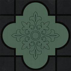 FA6060GI - Green In 60X60 Porcelain Tile, Print Patterns, Tiles, Architecture, Rugs, My Love, Creative, Mosaics, Envy