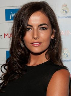 Camilla Belle, Sexy Eye Makeup Goddess, Does It Again (This Time With Perfect Cat-Eye Liner) Camilla Belle, Perfect Cat Eye, Perfect Eyeliner, Sexy Eye Makeup, Hair Makeup, Beautiful Celebrities, Beautiful Actresses, Beautiful Ladies, Eyeliner Styles