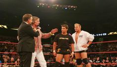 Sons Of Wrestling Legend Kevin Von Erich Getting WWE Tryouts