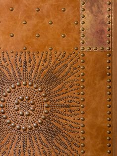 Door of Heaven. Spanish Interior, Material Board, Leather Wall, Door Detail, Spanish House, Home Office Space, House Windows, Exterior Doors, Fabric Panels