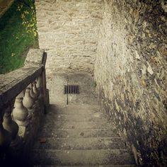 #lacellesaintcloud #chateau #castle #patrimoine #heritage #escalier #stairs #balustrade #exposition #exhibition