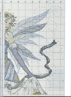 cross stitch collection 12.2009