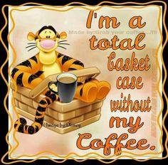So true Tigger!