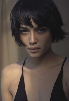 Mariana Renata is half Javanese-Chinese-Italian half French and a gorgeous Indonesian actress & model