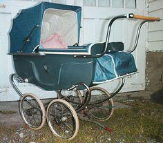 Vintage baby carriages for retro baby. Visit my blog   http://cdiannezweig.blogspot.com/ and my site http://iantiqueonline.ning.com/  Google Image Result for http://www.bitmedia.com/pram/images/pram6.jpg