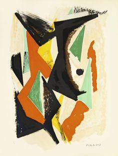 Catalogue de la vente Estampes Modernes - Henri M. Petiet à Ader | Auction.fr