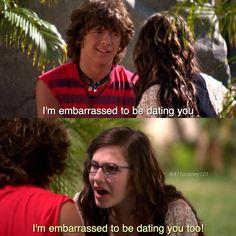 Zoey 101 Quinn och Logan dating brittiska amerikanska dating webbplatser
