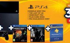 PS4 di nuovo in offerta con due giochi, due controller e 90 gg di Playstation Plus a 399 euro #ps4 #volantino #offerta