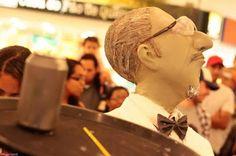 Contagem regressiva - Últimos dias da exposição Boteco SP, no Shopping SP Market   Jornalwebdigital
