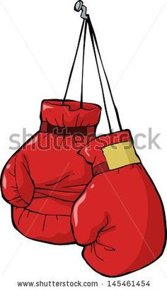 how to draw boxing gloves dragoart
