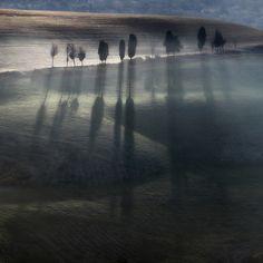 canon 400D. Dans Nature, Paysage, Campagne. Light And Shadow I, photographie de Marcin Sacha. Image #426055