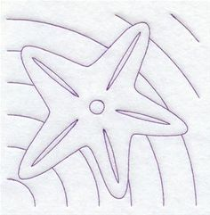 Machine Embroidery Designs at Embroidery Library! - Nautical and Sea Life (Redwork and Vintage)