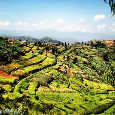 Rwanda is just one of 175+ countries where you can take your XCom Global #mobilehotspot which includes unlimited internet data at the fastest available speed on up to 10 devices simultaneously.