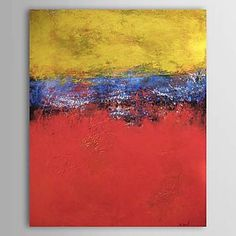 Hand Painted Oil Painting Abstract 1303-AB0371 – AUD $ 94.44