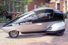 1983 GM Lean Machine