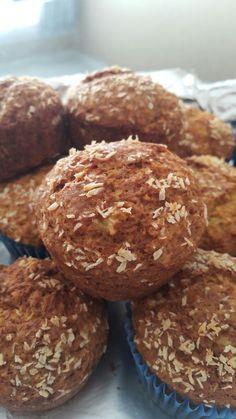 https://www.allrecipes.com/recipe/42719/banana-muffins-ii/ Lunchbox treats