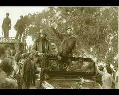Carlos Puebla - Y en eso llego Fidel