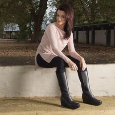 Froggie shoes| wedge boots | black boots | ladies shoes | womens shoes | winter essentials | winter 2016