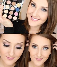 Going to a holiday party this weekend?? Check out my newest tutorial for TWO different look ideas using the UD Gwen Stefani palette available at @Sephora! ((The look in the pics above is my favorite!)) shop the look here @liketoknow.it www.liketk.it/21Eq0 #liketkit