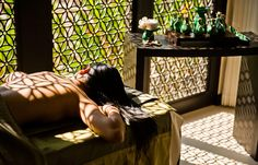 Spa. © Banyan Tree Samui