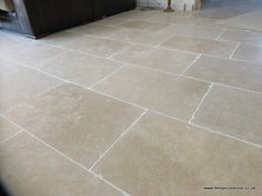 Dijon Tumbled Limestone B Limestone Flooring, Fig Tree, Cottage Interiors, Kitchen Flooring, Tile Floor, New Homes, Antiques, Home Decor, Floors