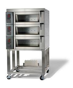Bakery Deck Ovens | ... Rack Oven Mini Rotating Rack Oven Revolving Tray Oven Deck Oven