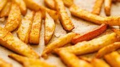 Ini 8 Tips Bikin French Fries Panggang yang Renyah Gurih (2)