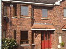 Terraced House at 143 Glenmore Wood, Mullingar, Co. Westmeath