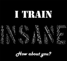 You've heard it before, Train Insane or Remain the Same! Start getting fit by training insane! http://www.onesteptoweightloss.com/insanity-workout-before-and-after @homeweightloss
