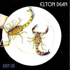 Elton Dean - Just Us (1971)