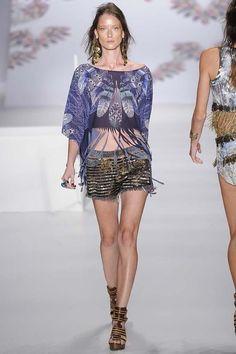 Fashion Rio - Oh, Boy! - Verão 2014