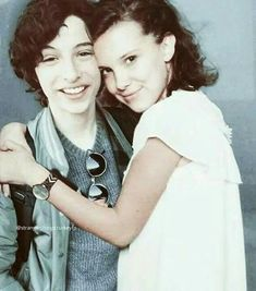 Finn Wolfhard & Millie Bobby Brown (Mileven) to jest najpiękniejsze zdjęcie na świecie this is the most beautiful photo in the world Millie Bobby Brown, Stranger Things Actors, Stranger Things Netflix, Wattpad, Favorite Tv Shows, Actors & Actresses, Movie Tv, Fangirl, Guys