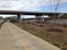 Ready for Spring?! Check out the Mercy Hospital Trailhead in Rogers today!
