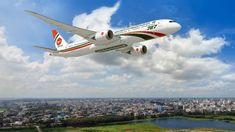 Dubai Air Show Biman Bangladesh Airlines signs new Dreamliner order Boeing 787 9 Dreamliner, Network Solutions, Travel News, National Flag, Air Show, Dubai, War, Signs, Free