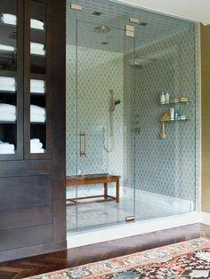 Walk In Shower 14