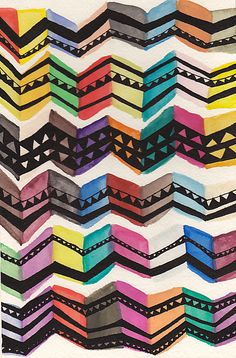 Pin Hop June 2013 - A Print and Pattern Design Feast on Pinterest