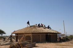 TypHAS - Une école de chaumiers au Sénégal - Voix Africaine