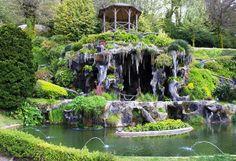 Pelos jardins do Bom Jesus, Braga.  Rui Machado