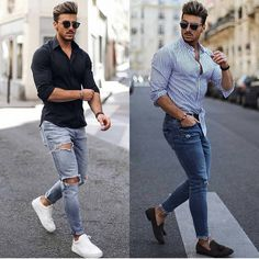 Formal dresses for men, mens fashion wear, fashion outfits, casual wear Mode Outfits, Grunge Outfits, Casual Outfits, Fashion Outfits, Best Outfits, Fashion Fashion, Spring Fashion, Fashion Design, Mens Fashion Wear