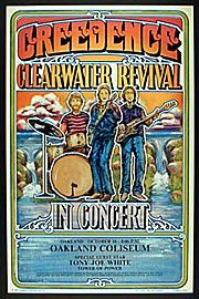 Creedence Clearwater Revival 1971