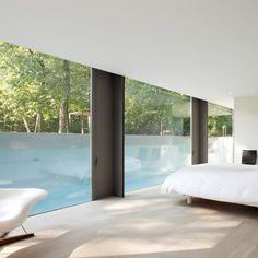 Architecture as Aesthetics: Villa Roces by Govaert & Vanhoutte