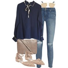 """Untitled #13354"" by florencia95 on Polyvore"
