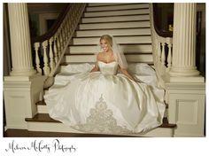 Brooke: Marlsgate Plantation Bridals » Melissa McCrotty Photography
